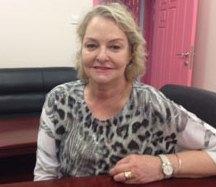 Donna thomas client